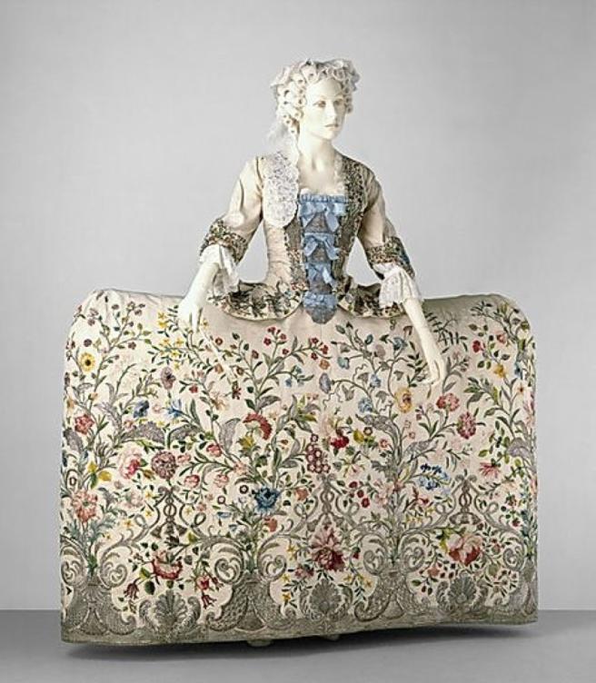 1740 mantua