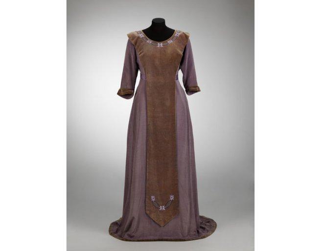 1905 dress