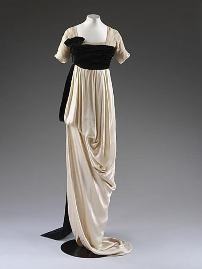 1913 lucille dress