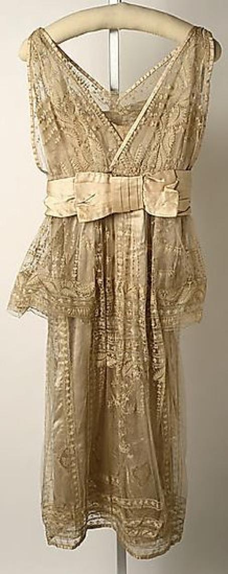 1915 lucille dress