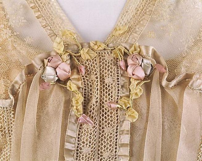 1916 lucille dress
