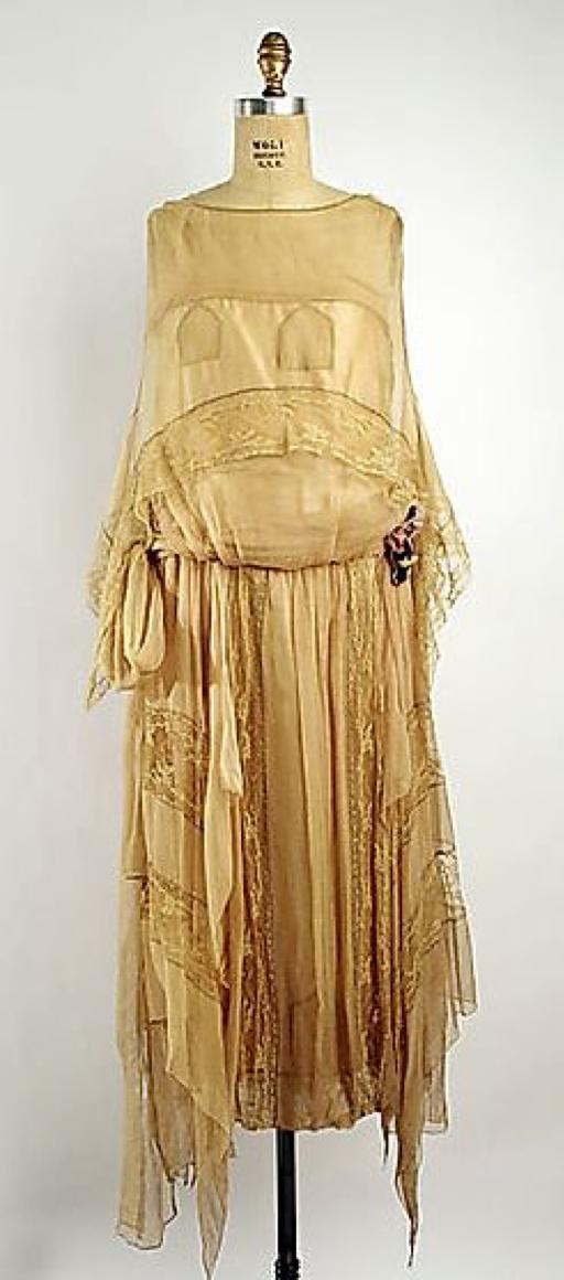 1922 lucille dress