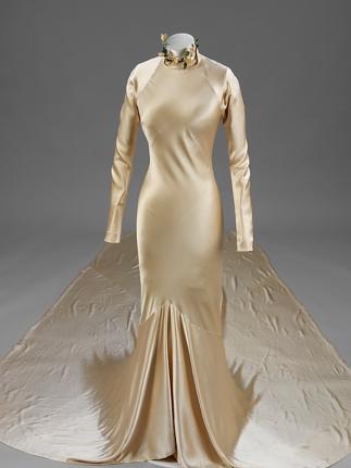 charles james wedding dress