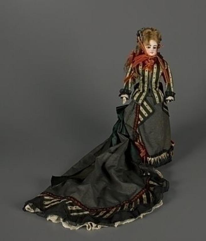 doll 1860