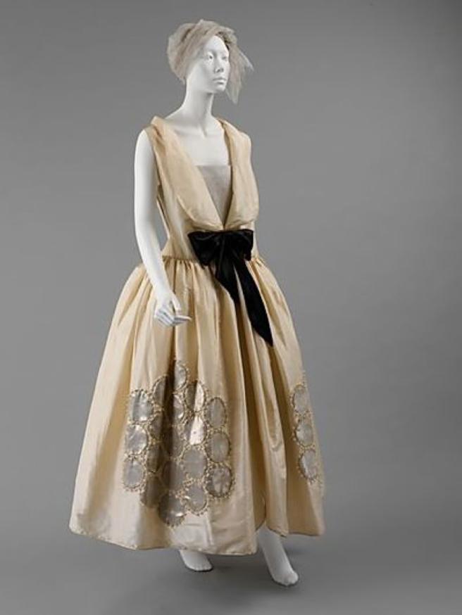 lanvin 1924 dress 2