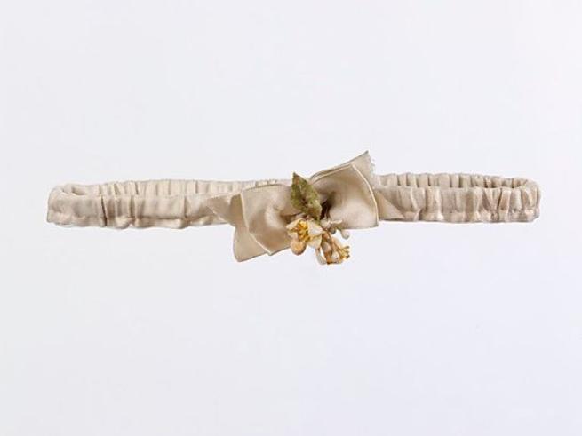 lucille garter