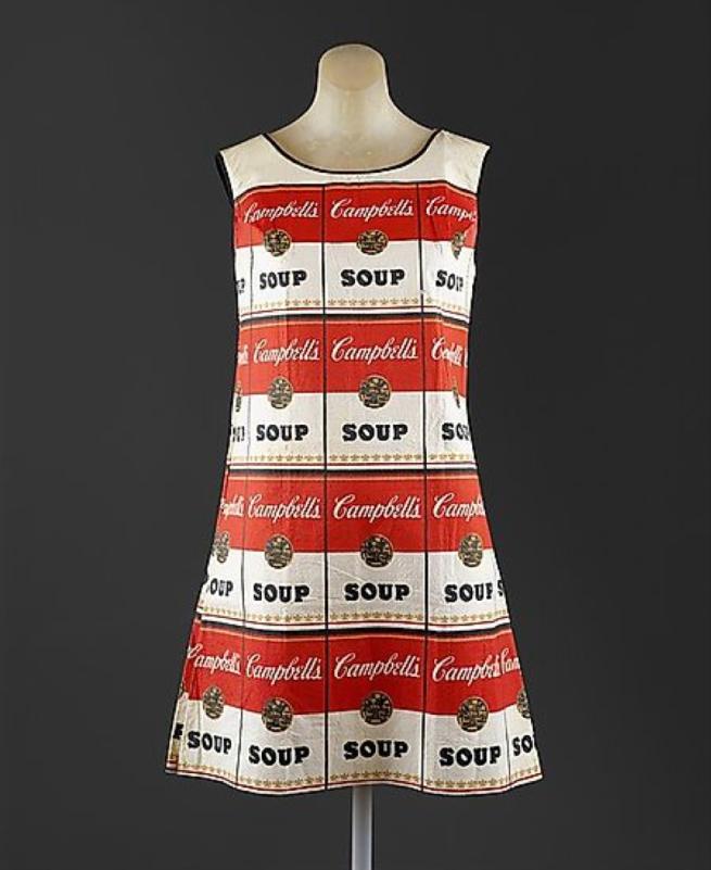 soup dress