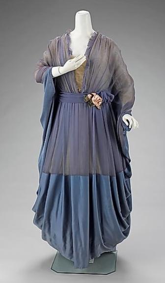 teagown 1910