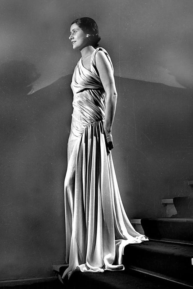 vionnet 1927